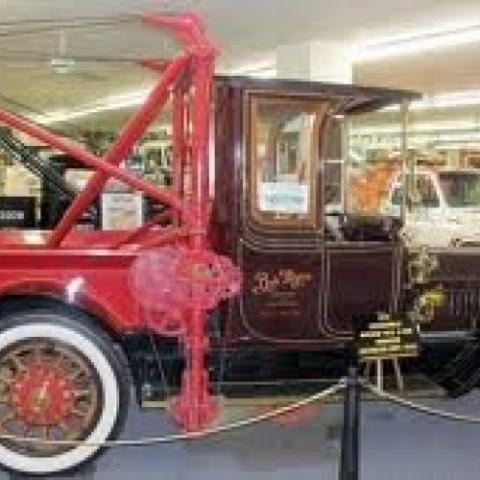 International Towing & Recovery Hall of Fame & Museum