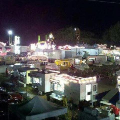 Jefferson County Fair Association