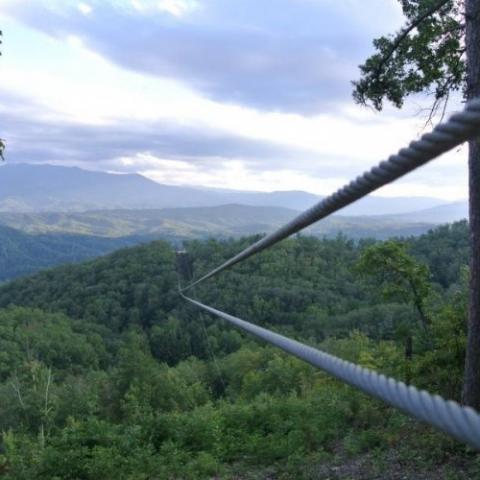 Legacy Mountain Premier Ziplines