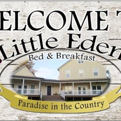 Little Eden B&B