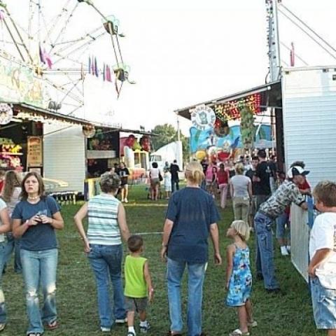 Macon County Fair
