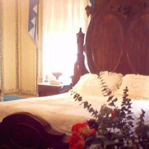 Magnolia Manor Bed & Breakfast