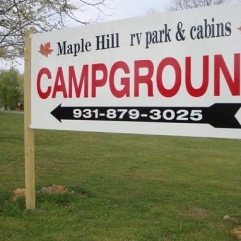 Maple Hill RV Park & Cabins