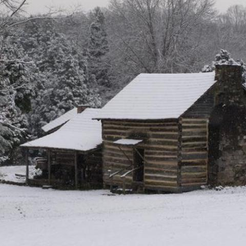 Marble Springs Historic Site