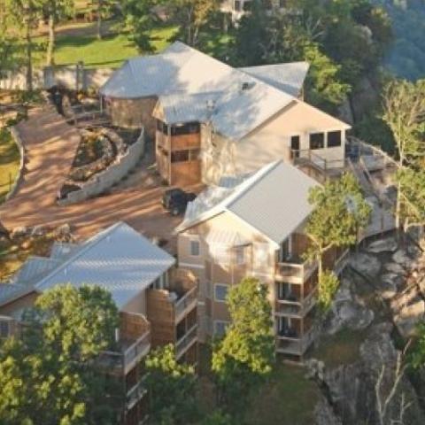 McCloud Mountain Restaurant & Lodge