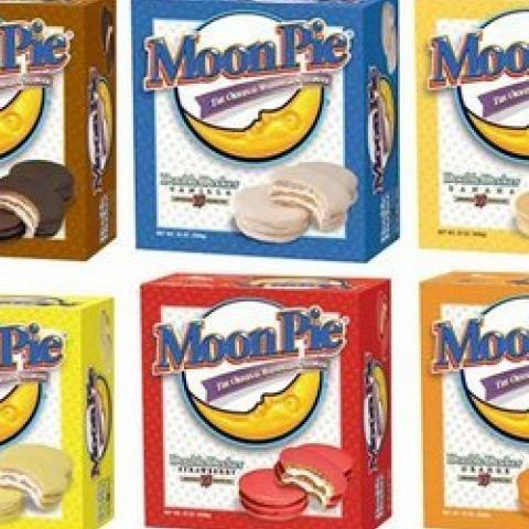 MoonPie General Store & Chattanooga Bakery