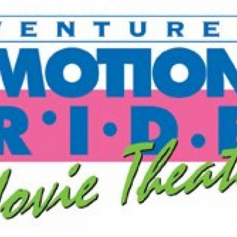 Motion Ride Movie Theater
