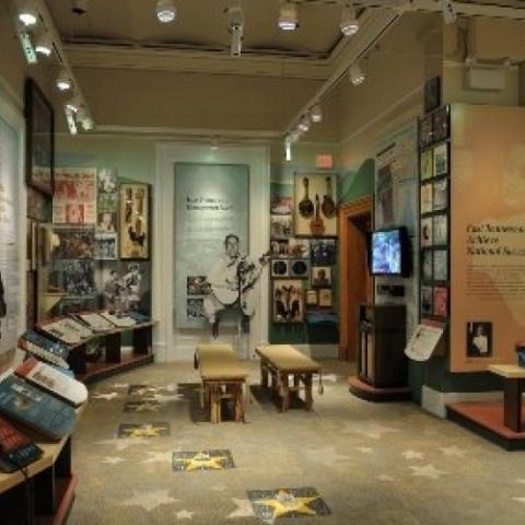 Find your story at the Museum of East Tennessee History!