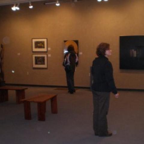 Oak Ridge Art Center