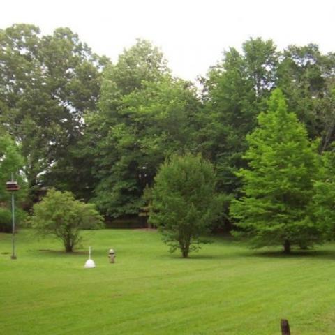 Oaklawn Gardens
