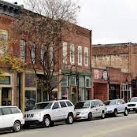 Old City Historic District