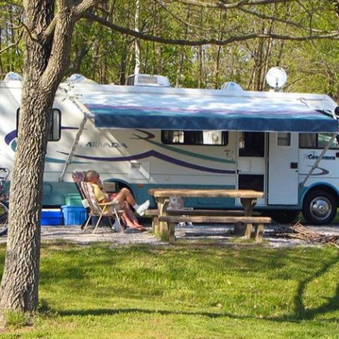 Piney Campground