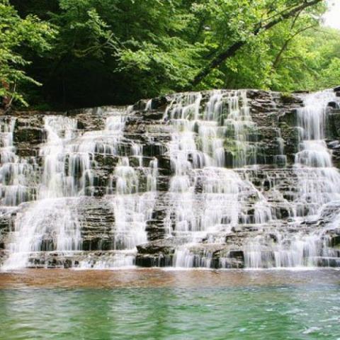 Rutledge Falls