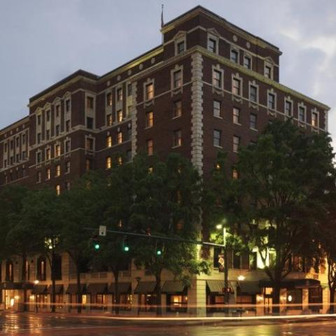 The Read House Hotel