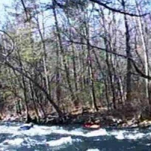 South Fork Holston River