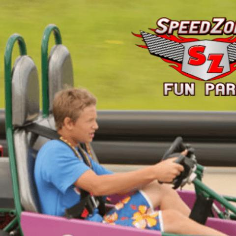 Speed Zone Fun Park