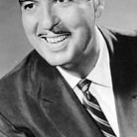 Tennessee Ernie Ford Home