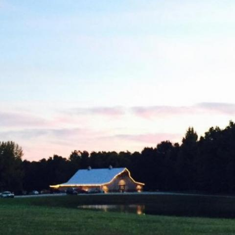 The Barn at Snider Farms