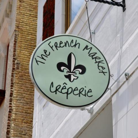 The French Market Creperie