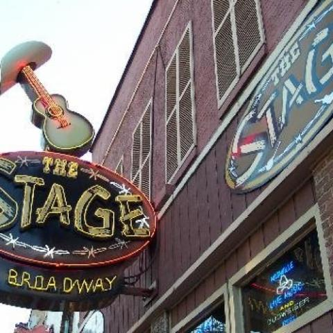 The Stage on Broadway