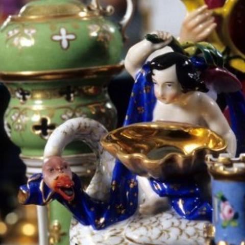Trenton Teapot Museum