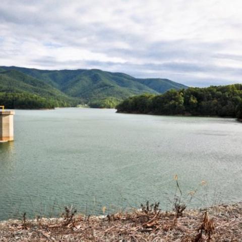 Watauga Dam & Recreation Area