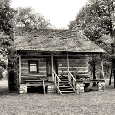 Bledsoe's Fort Historical Park