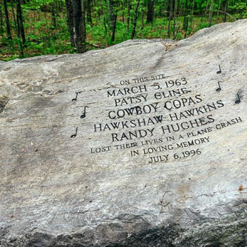 Patsy Cline Memorial