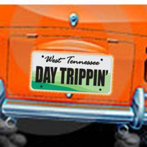 West Tennessee Day Trippin'