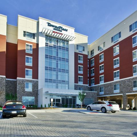 TownePlace Suites Franklin/Cool Springs