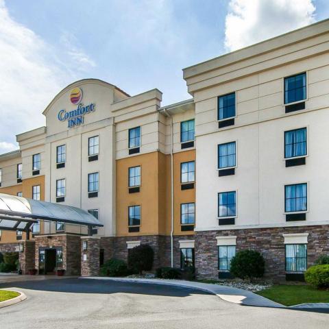 Comfort Inn - Athens
