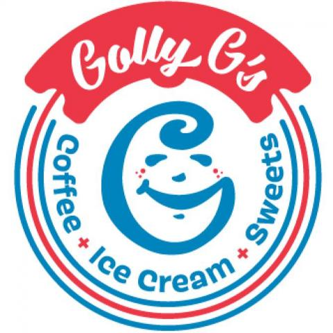 Golly G's Coffee, Ice Cream & Sweets