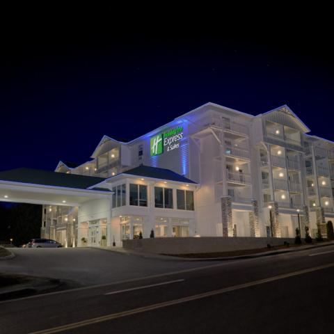 Holiday Inn Express & Suites Pigeon Forge/Sevierville