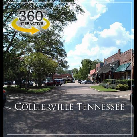 Main Street Collierville