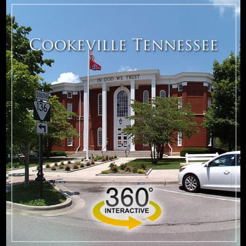 Historic Downtown Cookeville