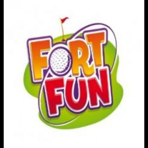 Fort Fun Mini Golf and More