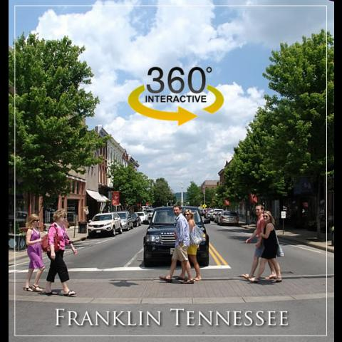Downtown Franklin Virtual Tour