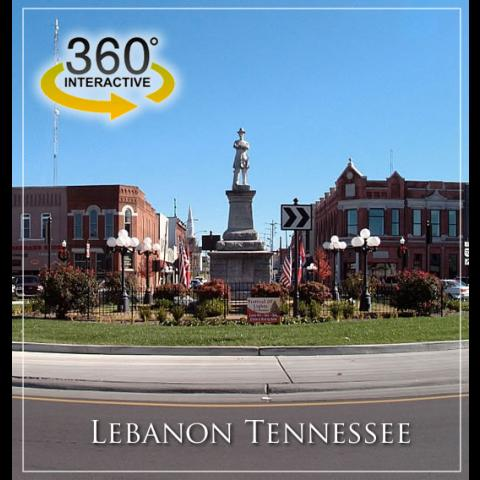 Historic Lebanon Main Street