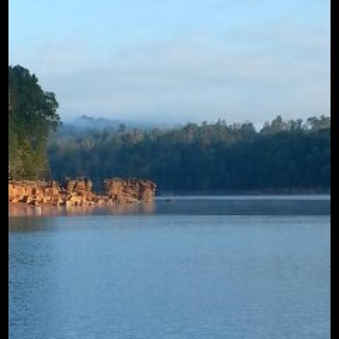 Mountain Lake Marina & Campground