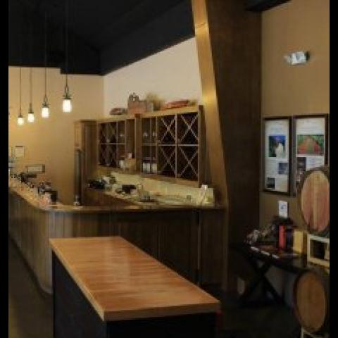 Natchez Hills Winery at Fontanel