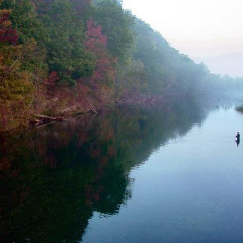 Watauga River Bluffs
