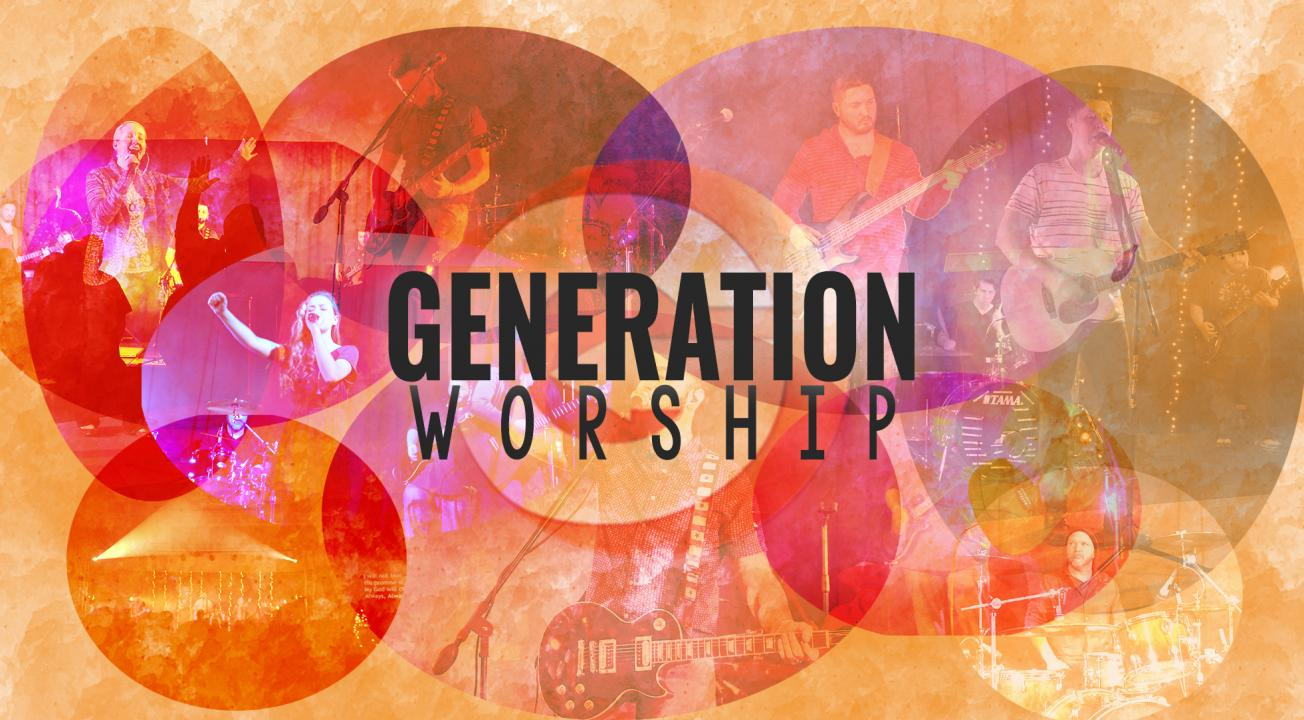 Music on Main - Generation Worship