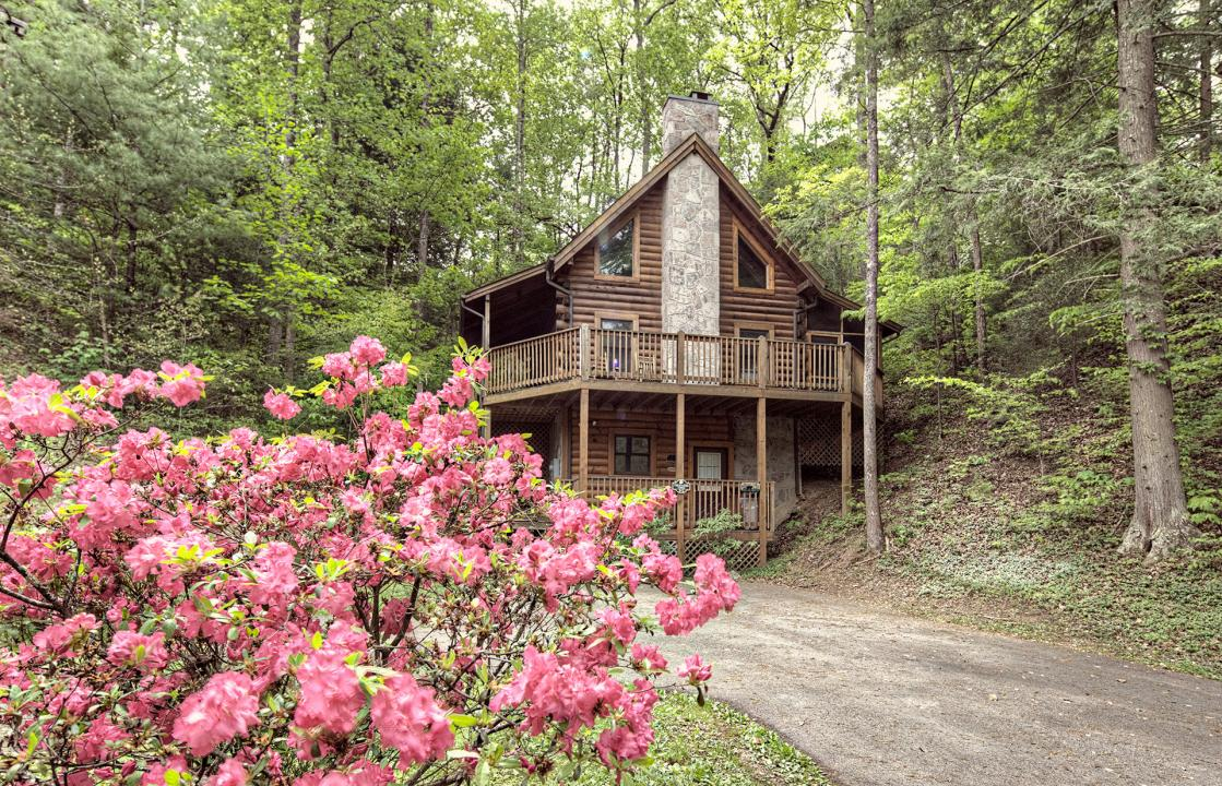 Eagles Ridge Resort In Pigeon Forge Tn Tennessee Vacation
