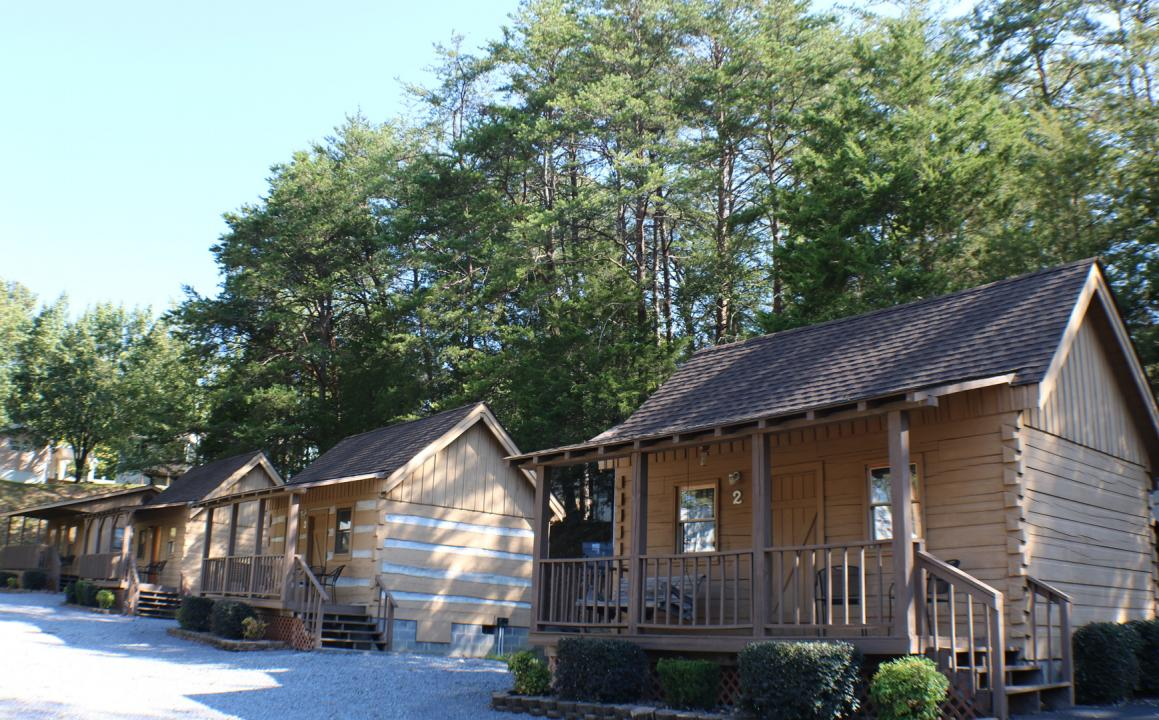 Mill Creek Resort Amp Campground In Pigeon Forge Tn