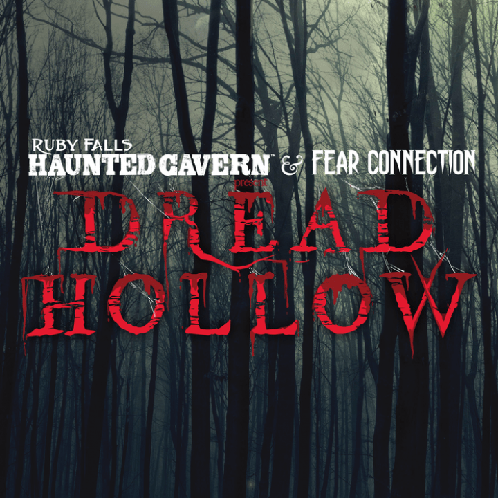 Dread Hollow 2018 In Chattanooga Tn Tennessee Vacation