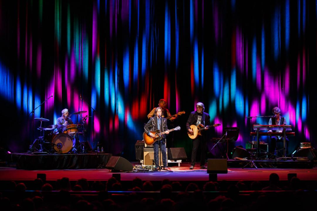 NItty Gritty Dirt Band at the Clayton Center for the Arts