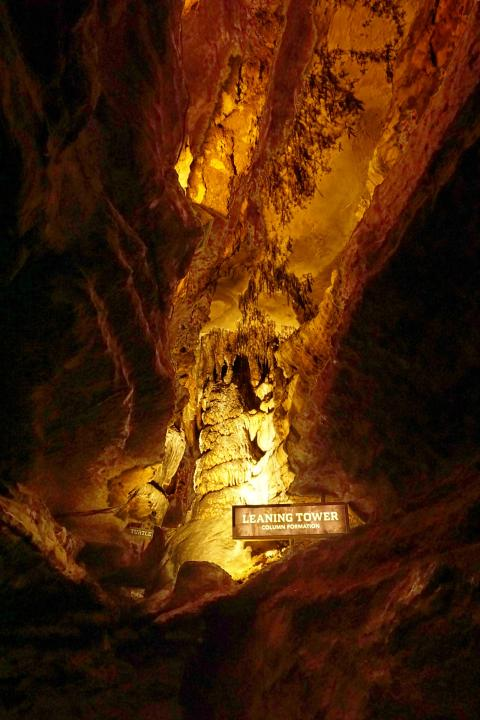 Ruby Falls Extended Cavern Experience In Lookout Mountain