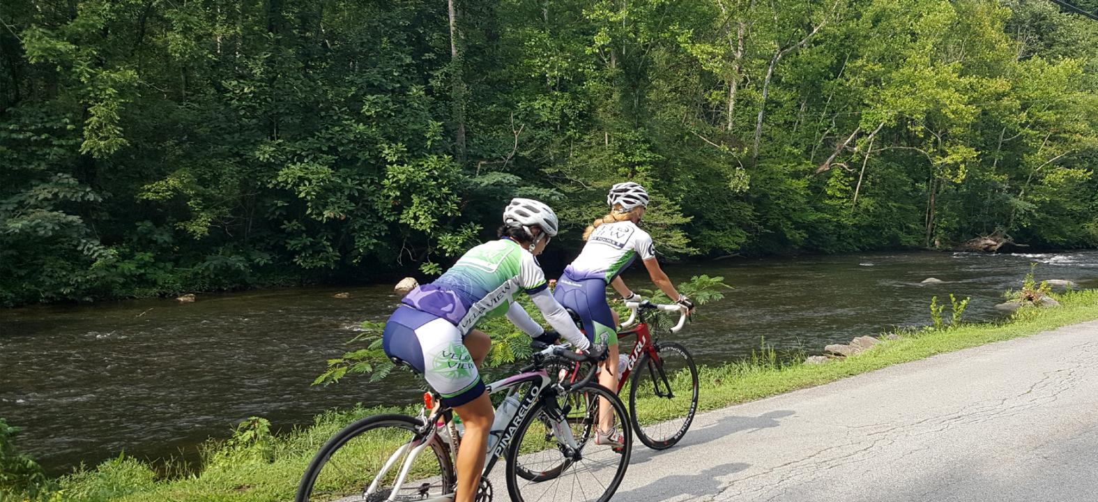 Smoky Mountains Bike Tour