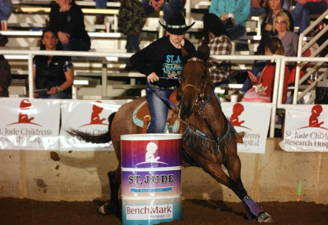 Agricenter ShowPlace Arena offers a multitude of equine events!