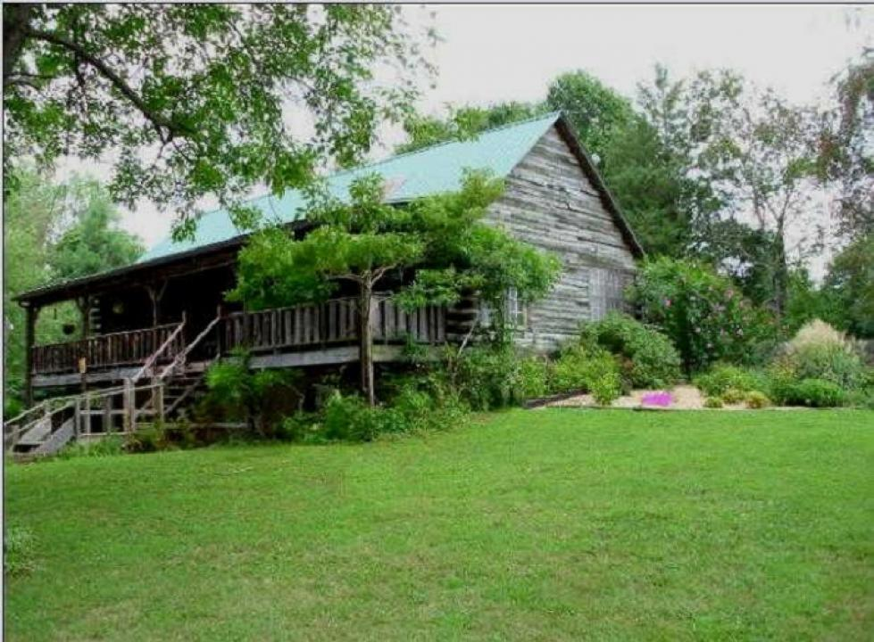 Northwest tennessee tourism in big sandy tn tennessee for Fishing cabins in tennessee